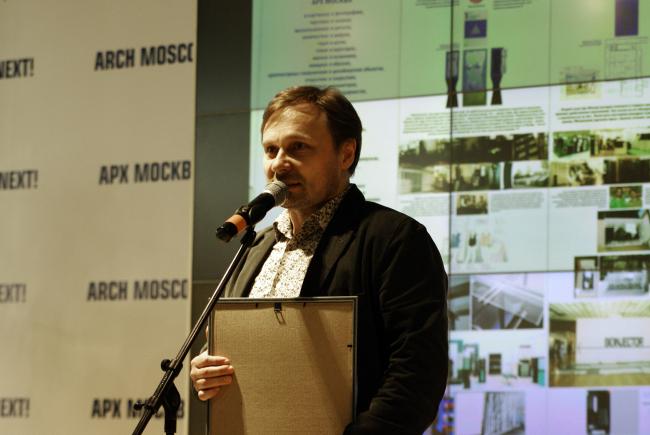 Владислав Савинкин. Фотография © Дмитрий Павликов