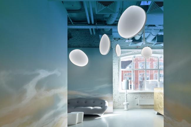 Офис компании Re:sources_(Publicis_Groupe) © Архитектурная студия VOX architects