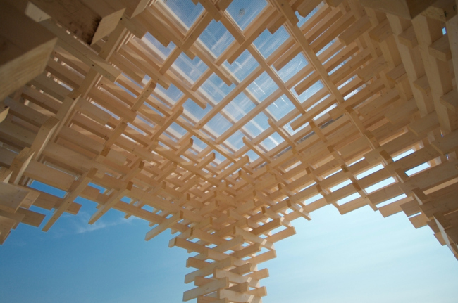 Cuboed. Архитектор Олжас Кузембаев. Фотография © Олжас Кузембаев