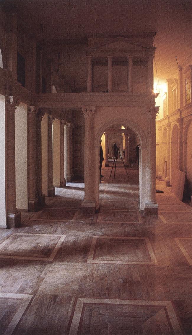 Квартира Венеция