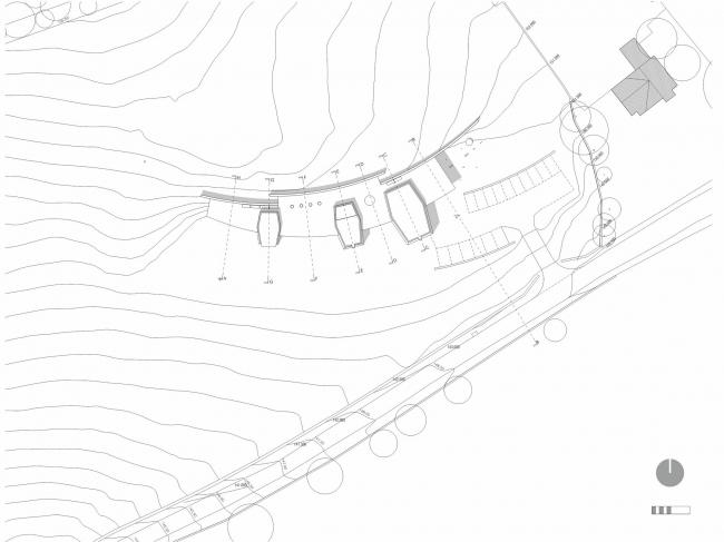 Музыкальный центр Sunbeams © MawsonKerr Architects