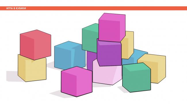Adaptive Integrated Module, проект. Изображение предоставлено авторами проекта