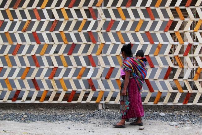 Клиника на Краю Земли. Гватемала, Момостенанго. Фотография © Михаил Шишин