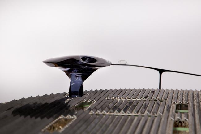 Кампус Zeus компании Faraday Future © MAD