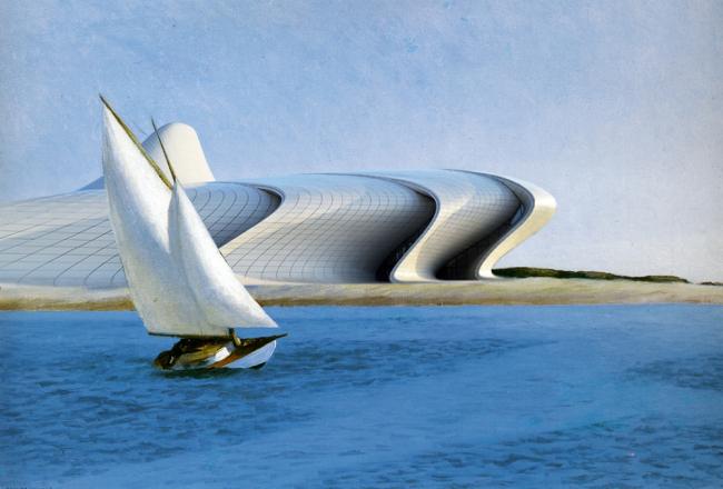 Проект Genius Disloci © Valerio Recchioni