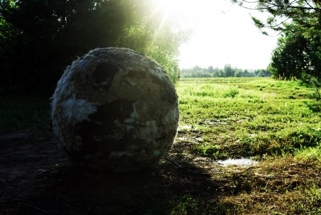 «Конура». Автор проекта Виктория Чупахина. Фотография © Дмитрий Павликов