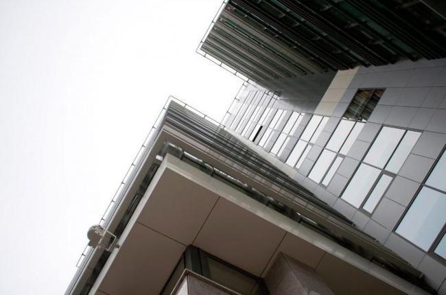 Офисно-торговый комплекс «Виктория» © А.К. ЦентрПроект