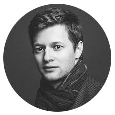 Сергей Переслегин, сооснователь Kleinewelt Architekten
