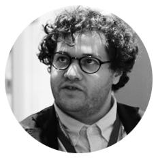 Александр Острогорский, историк искусства, архитектурный критик