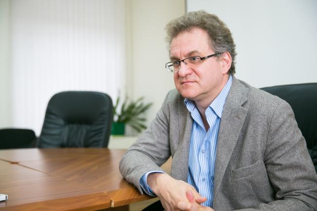 Алексей Новиков / предоставлено НИУ ВШЭ