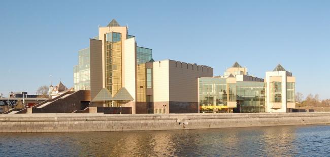 Челябинский краеведческий музей. Фото: Anthony Ivanoff via Wikimedia Commons. Фото находится в общем доступе