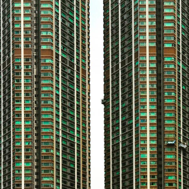 Гонконг. Работа финалиста премии EyeEm Photography Awards 2017 © Evelyne Sieber
