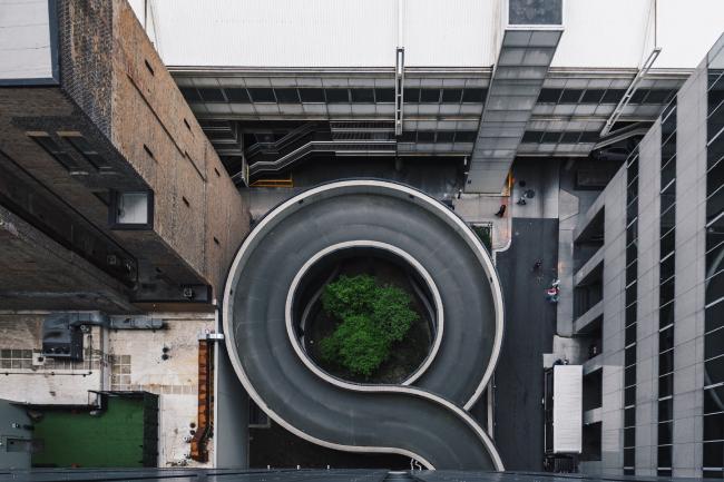 Чикаго. Работа финалиста премии EyeEm Photography Awards 2017 © Scott Firestone