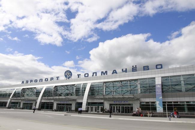 Реконструкция аэропорта «Толмачево»