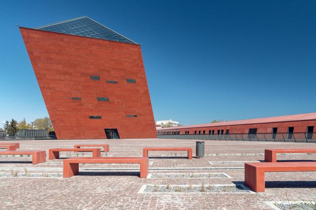 Музей Второй мировой войны © Tomek Kurek