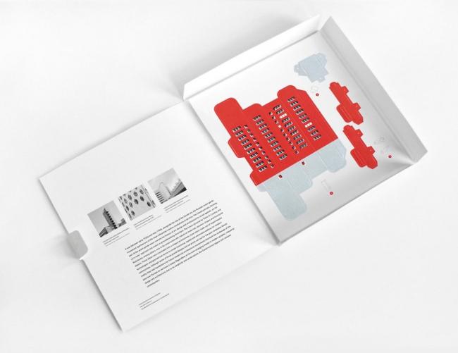 The Constructivist © Zupagrafika