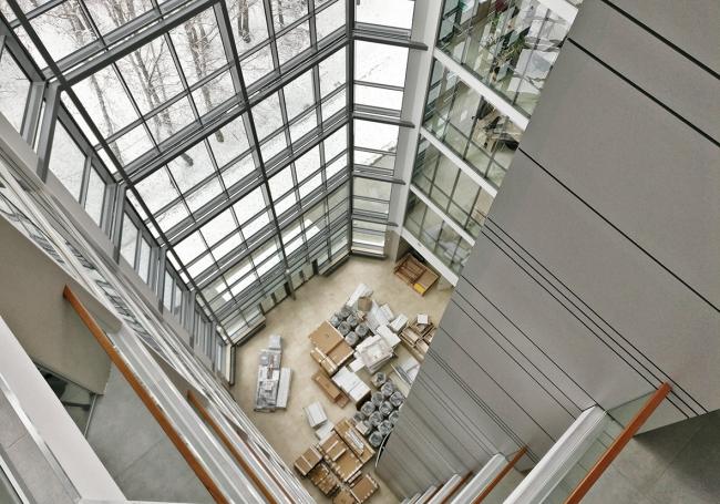 Офис СК «Легион» © Легион