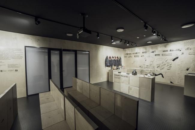 Музей «Магнезит» © АБ KONTORA