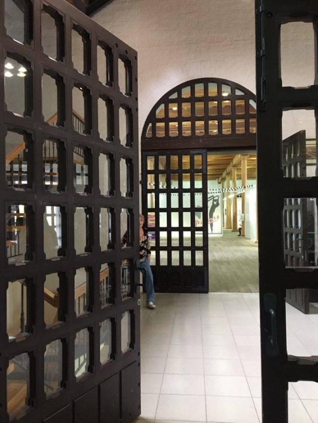 Музейно-выставочный комплекс «Цейхгауз» © ООО «ПромПроект»