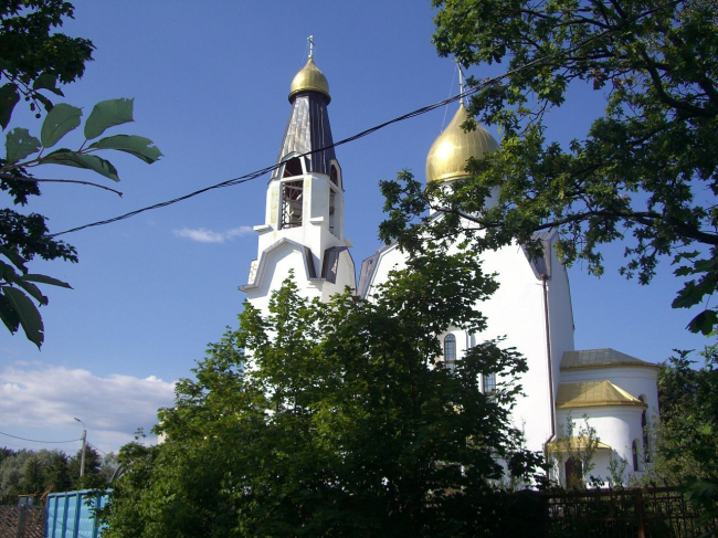 Фото: Peterburg23 via Wikimedia Commons. Лицензия CC BY 3.0