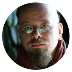 Сергей Крючков