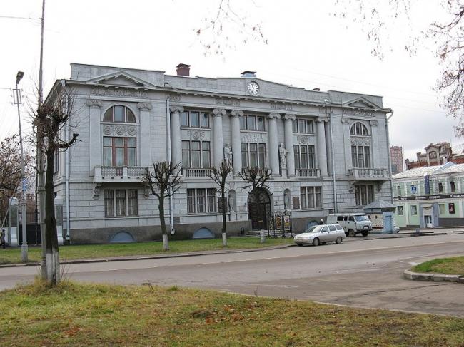Музей промышленности и искусства. Фото: Kin kuma via Wikimedia Commons. Лицензия CC BY-SA 3.0