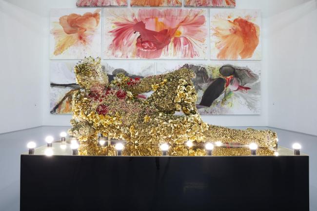 Ати-Патри Руга. Проект мемориала ЛГБТ-активисту и борцу с апартеидом Саймону Нколе © Antonia Steyn