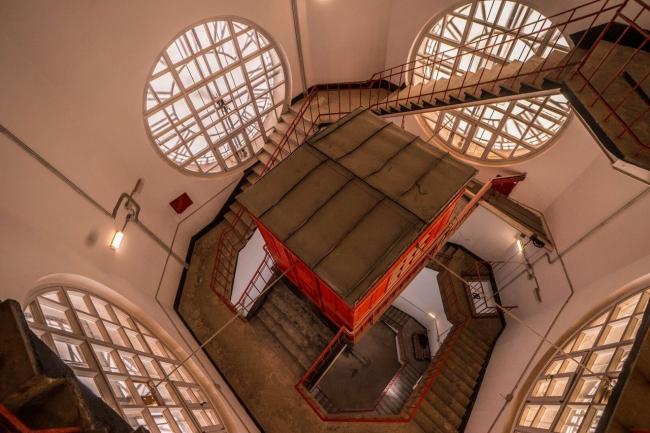 Фото предоставлено проектом «Москва глазами инженера»