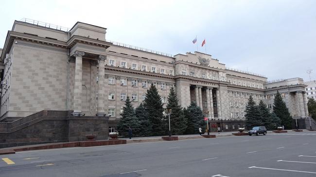 Дом Советов в Оренбурге. Фото: Ovasiliev  via Wikimedia Commons. Лицензия CC BY-SA 3.0