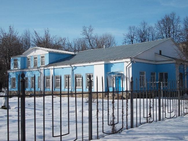 Синагога в Ярославле. Фото: Monedula via Wikimedia Commons. Фото находится в общем доступе
