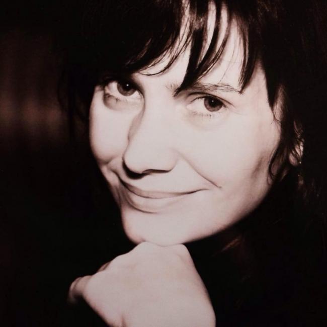 Юлия Шишалова. Фотография предоставлена Юлией Шишаловой