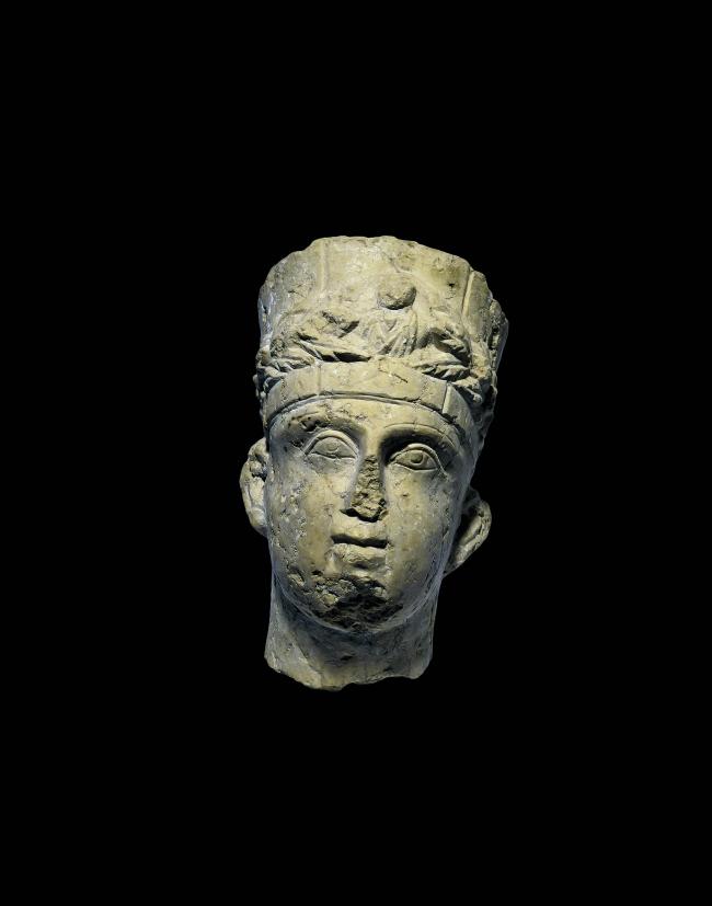 Фрагмент погребального рельефа. 2-я половина II в. н.э. Музеи Ватикана. Фото © Gianluca Baronchelli