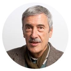 Александр Скокан, руководитель и главный архитектор архитектурного бюро «Остоженка»