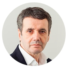 Владимир Плоткин, главный архитектор ТПО «Резерв»