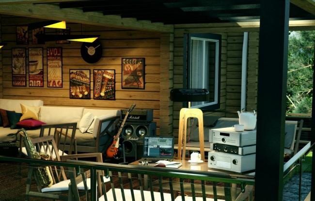 Дом в Мельникове. Изображение с сайта gwd.ru