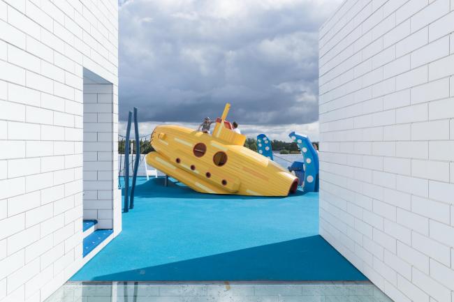 LEGO House © Iwan Baan