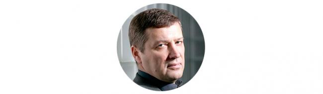 Евгений Герасимов, партнер архитектурного бюро «Евгений Герасимов и партнеры»