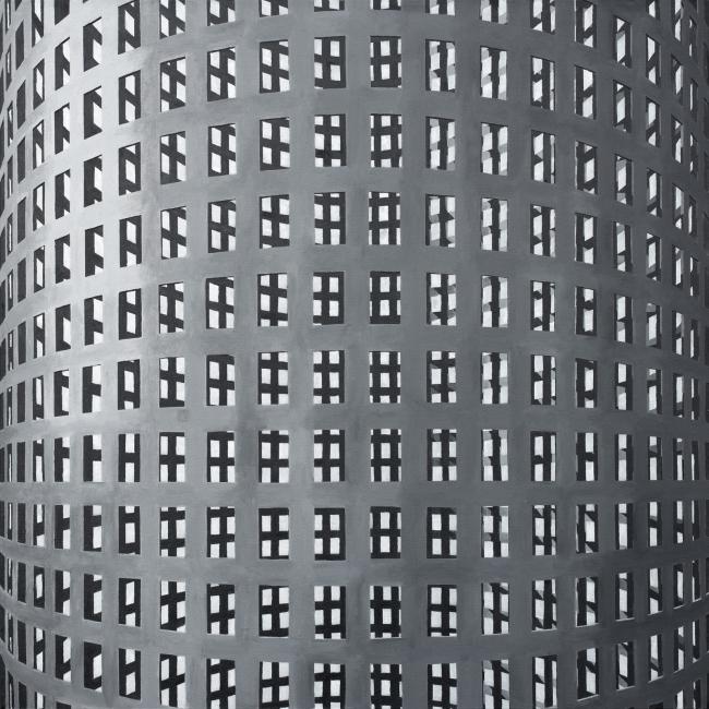 Инсталляция A Hall for Hull © Pezo von Ellrichshausen