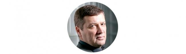 Евгений Герасимов,партнер архитектурного бюро «Евгений Герасимов и партнеры»