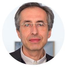 Сергей Чобан, руководитель архитектурного бюро SPEECH