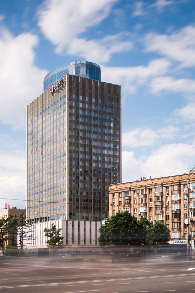 Вакансия бронирование отелей москва
