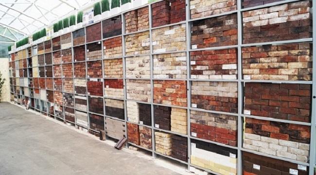 Демо-парк, офис продаж «Можайское, МКАД 54». Фотография с сайта www.slav-dom.ru