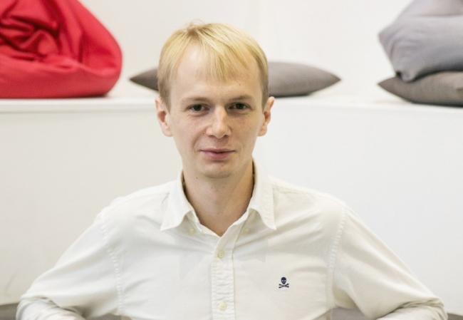 Дмитрий Селивохин. Фотография © АБ «Народный архитектор»