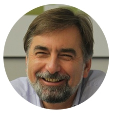 Сергей Скуратов, Президент компании «СЕРГЕЙ СКУРАТОВ ARCHITECTS»