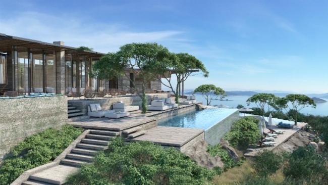 Бодрум-лофт (Турция).  Tabanlioglu Architects. Изображение предоставлено WAF