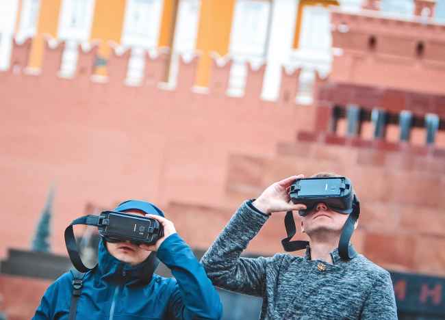 Изображение предоставлено проектом «Москва глазами инженера»