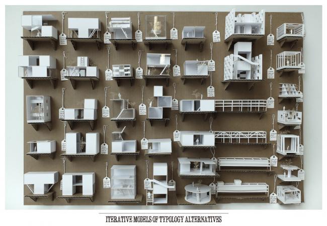 Канли Чжэн (Ноттингемский университет, Великобритания).  Проект «Замок в небесах»