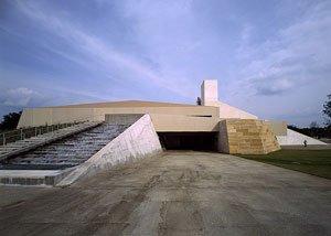Аквариум «Риверквариум Флинт» (Олбани, Джорджия) (2005)