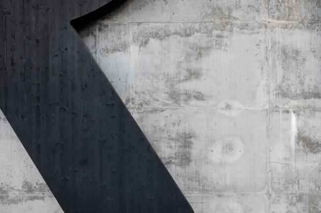 Амфитеатр Cogeco © Adrien Williams