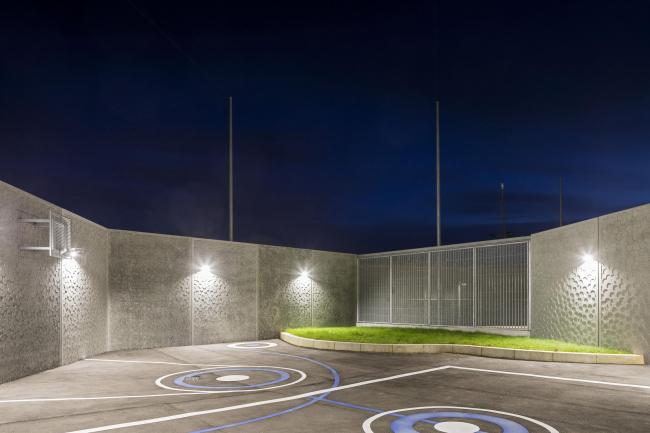 Тюрьма Сторстрём © Torben Eskerod